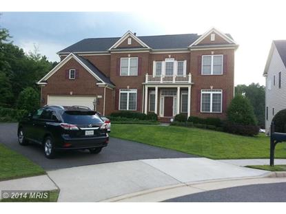 4906 FINCHEM CT Fairfax, VA MLS# FX8442087