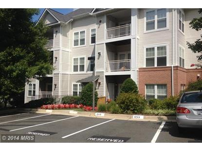 1520 NORTH POINT DR #2 Reston, VA MLS# FX8442268