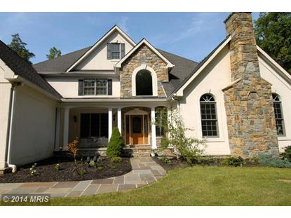 8740 MOUNTAIN VALLEY RD Fairfax Station, VA MLS# FX8442599