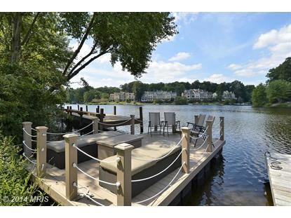 10987 THRUSH RIDGE RD Reston, VA MLS# FX8442789