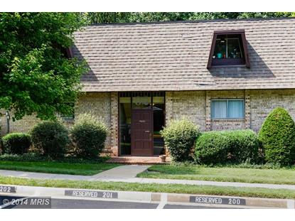 11602 VANTAGE HILL RD #11B Reston, VA MLS# FX8443235