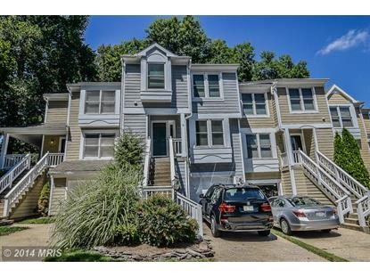 1432 NEWPORT SPRING CT Reston, VA MLS# FX8443351