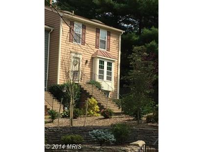 1494 AUTUMN RIDGE CIR Reston, VA MLS# FX8443704