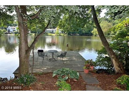 1602 WATERS EDGE LN Reston, VA MLS# FX8443886