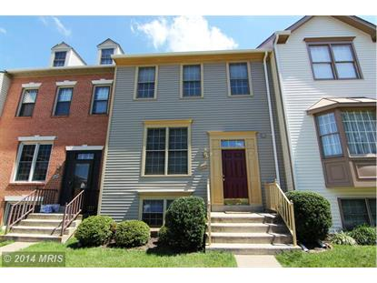 12652 MARCUM CT Fairfax, VA MLS# FX8444088