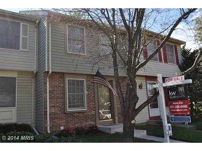 3758 SUDLEY FORD CT Fairfax, VA MLS# FX8444341