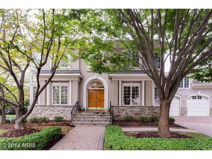 7435 OLD MAPLE SQ McLean, VA MLS# FX8444548