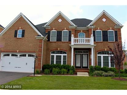 3952 WOODBERRY MEADOW DR Fairfax, VA MLS# FX8444572