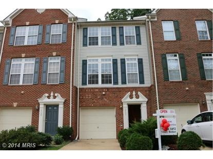 2957 HUNTINGTON GROVE SQ Alexandria, VA MLS# FX8446022