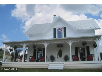 106 MONROE HILL CT Herndon, VA MLS# FX8446028
