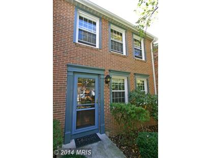 11523 IVY BUSH CT Reston, VA MLS# FX8446945