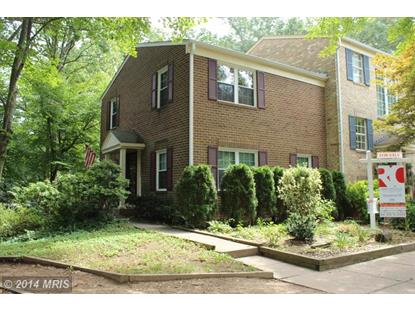 2221 GUNSMITH SQ Reston, VA MLS# FX8447347