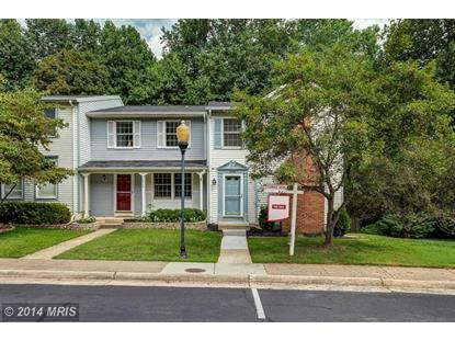 10900 HARPERS SQUARE CT Reston, VA MLS# FX8447550