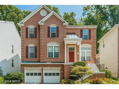3103 WHITE PEACH PL Fairfax, VA MLS# FX8447586