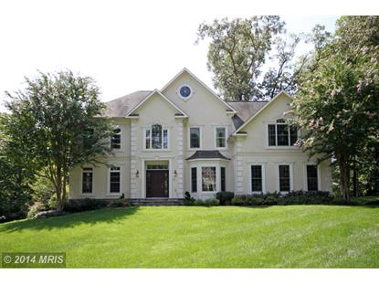 8935 ELLENWOOD LN Fairfax, VA MLS# FX8448182