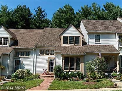 10005 BEACON POND LN Burke, VA MLS# FX8448208