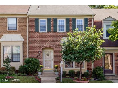 5619 STILLWATER CT Burke, VA MLS# FX8448260