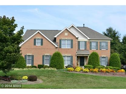 10992 CLOVER HUNT CT Reston, VA MLS# FX8448492