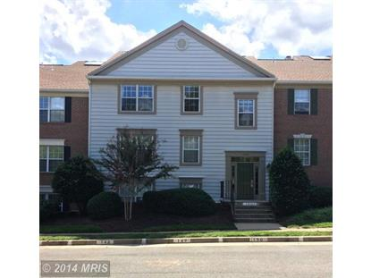 12107 GREENWAY COURT #301 Fairfax, VA MLS# FX8448512
