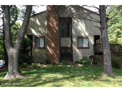 2061 WINGED FOOT CT Reston, VA MLS# FX8448573