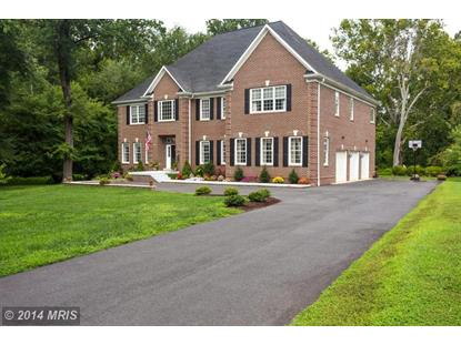 2862 HUNTER RD Fairfax, VA MLS# FX8448805