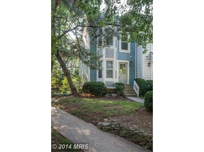 1745 WHISPERHILL DR Reston, VA MLS# FX8448997