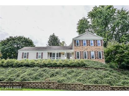 12169 QUEENS BRIGADE DR Fairfax, VA MLS# FX8449157