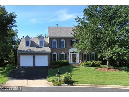 13005 COCKERILL CT Herndon, VA MLS# FX8449221