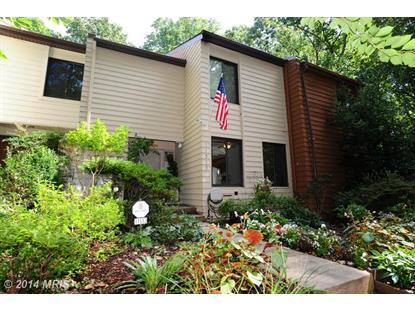 11513 HEARTHSTONE CT Reston, VA MLS# FX8449254