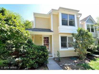 1409 NEWPORT SPRING CT Reston, VA MLS# FX8449724