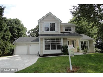 13442 LAKE SHORE DR Herndon, VA MLS# FX8449875