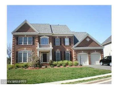 5290 MEADOW ESTATES DR Fairfax, VA MLS# FX8451748