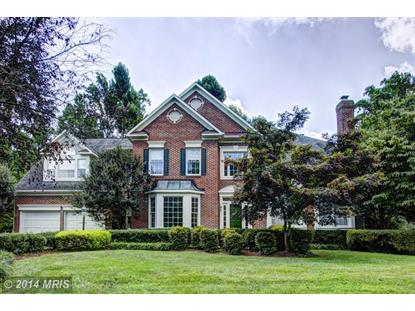 1144 ROUND PEBBLE LN Reston, VA MLS# FX8451976