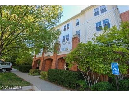 2911 DEER HOLLOW WAY #424 Fairfax, VA MLS# FX8452592