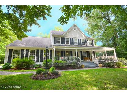 1565 OLD EATON LN Reston, VA MLS# FX8452984