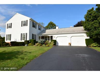 1135 BANDY RUN RD Herndon, VA MLS# FX8453311