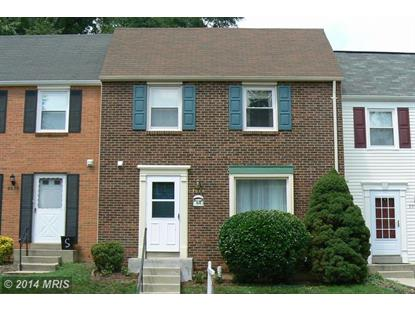 9068 LORELEIGH WAY Fairfax, VA MLS# FX8453464