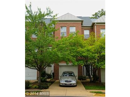 1704 RANDOM STONE CT Reston, VA MLS# FX8453542