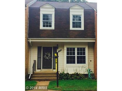 9988 WHITEWATER DR Burke, VA MLS# FX8453871