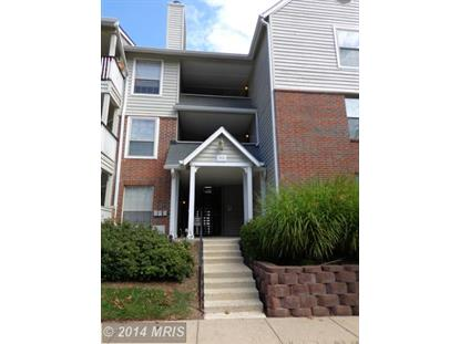 3921 PENDERVIEW DR #1827 Fairfax, VA MLS# FX8454036