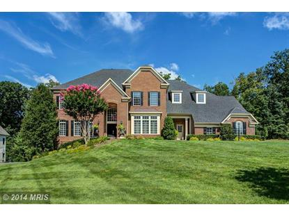 3438 FAWN WOOD LN Fairfax, VA MLS# FX8454363
