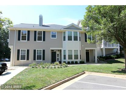 11404 GATE HILL PL #95 Reston, VA MLS# FX8454397