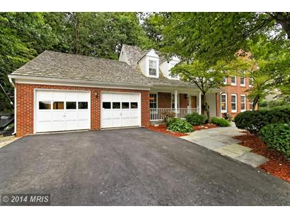4909 SHADOW VALLEY DR Fairfax, VA MLS# FX8454504