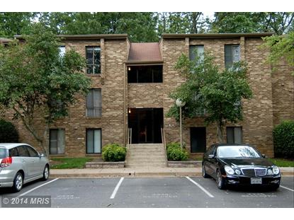 2334 FREETOWN CT #11C Reston, VA MLS# FX8454694