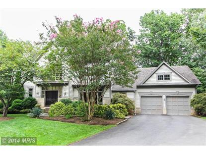 1311 SAWBRIDGE WAY Reston, VA MLS# FX8454774