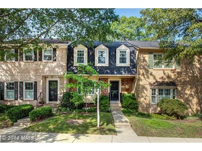 2781 CARTER FARM CT Alexandria, VA MLS# FX8454909