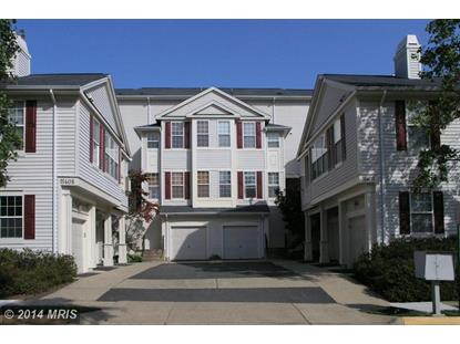 11408F GATE HILL PL #118 Reston, VA MLS# FX8455039