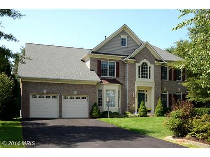 13699 BLACK SPRUCE WAY Chantilly, VA MLS# FX8455973