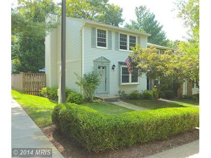 11521 IVY BUSH CT Reston, VA MLS# FX8457349