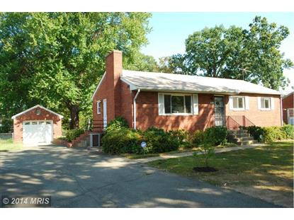 6632 S. KINGS HWY Alexandria, VA MLS# FX8457376
